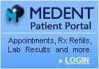 Medent Website
