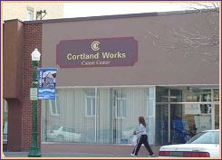 Cortland Work for Center Image