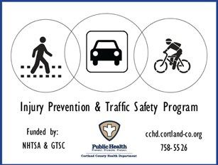 Traffic Safety Programs page