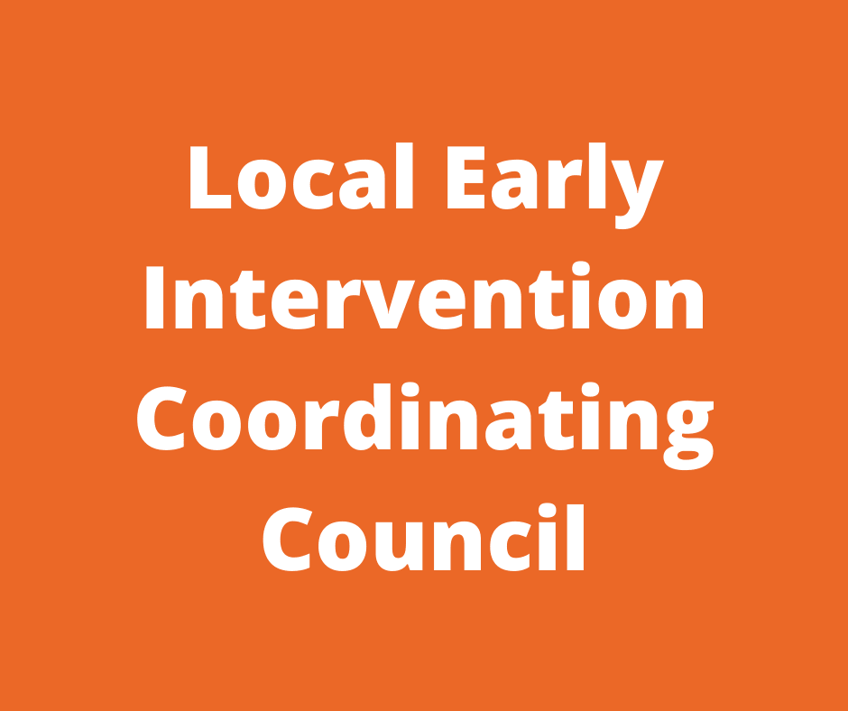 Local Intervention Council